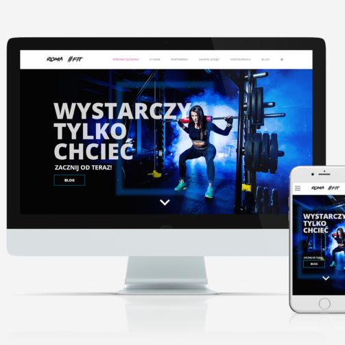 strona-internetowa-dla-trenerki-persnonalnej