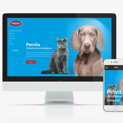 strona-internetowa-producenta-karmy-dla-zwierzat