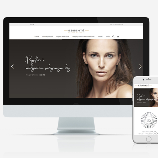 strona www profesjonalnych kosmetykow