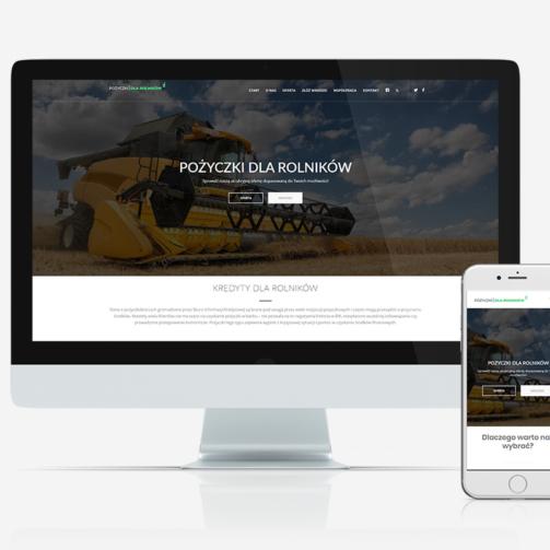 strona-www-dla-firmy-udzielajacej-pozyczek